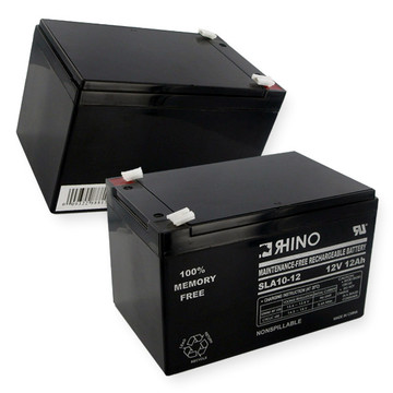 brand new replacement APC BACKUPS 1000 battery
