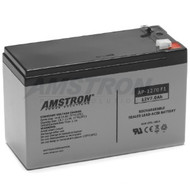 Interstate SLA0124 battery (replacement)