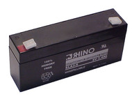 R - D BATTERIES LCR063R4P battery (replacement)