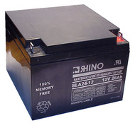 STORAGE battery (replacement) SYSTEMS S12200 battery (replacement)