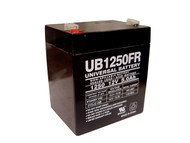 UB1250FR battery (replacement)
