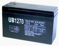 UB1270 battery (replacement)
