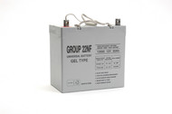 UB-22NF GEL battery (replacement)