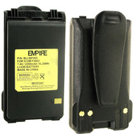 ICOM BP265 REPLACEMENT 7.4V 2200MAH LI-ION BATTERY