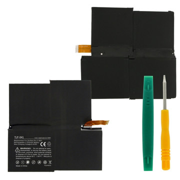 Microsoft SURFACE PRO 3 Replacement Tablet Battery With Tools