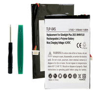 BARNES AND NOBLE BNRV510 Replacement Tablet Battery With Tools