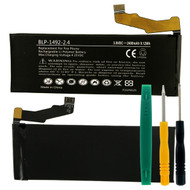AMAZON 58-000068 Battery With Tools