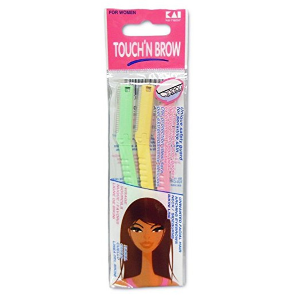 Brow Shapers