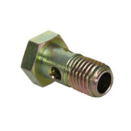 1. HOLLOW BOLT
