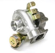 SPEC II REPLACEMENT TURBOCHARGER