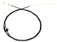 7. THROTTLE CABLE