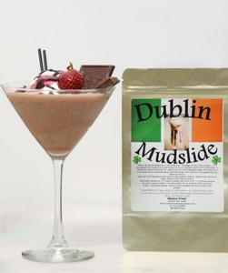 Dublin Mudslide Slushie