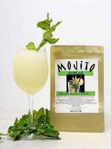 Mojito wine slush mix