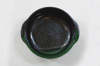 Modern Japanese Green Dish