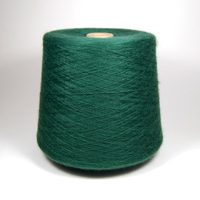 Tammark™ Forest Green Acrylic Yarn (Based on $10.20 lbs.)