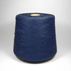 Tammark™ Navy Blue Acrylic Yarn (Based on $10.20 lbs.)