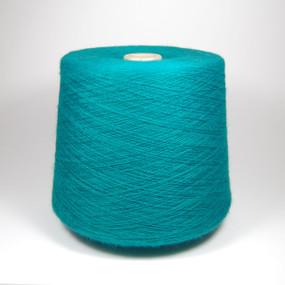 Tammark™ Teal Acrylic Yarn (Based on $10.20 lbs.)