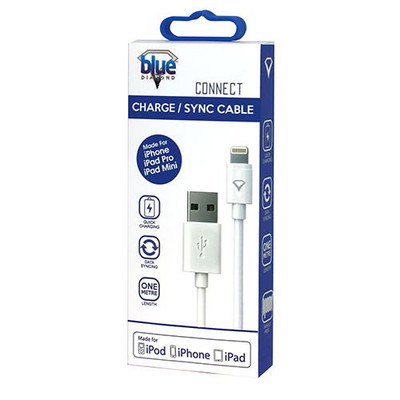 LIGHTNING CABLE 1.0M