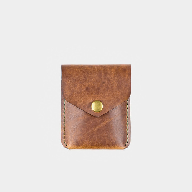 Coin Wallet Tobacco Dublin