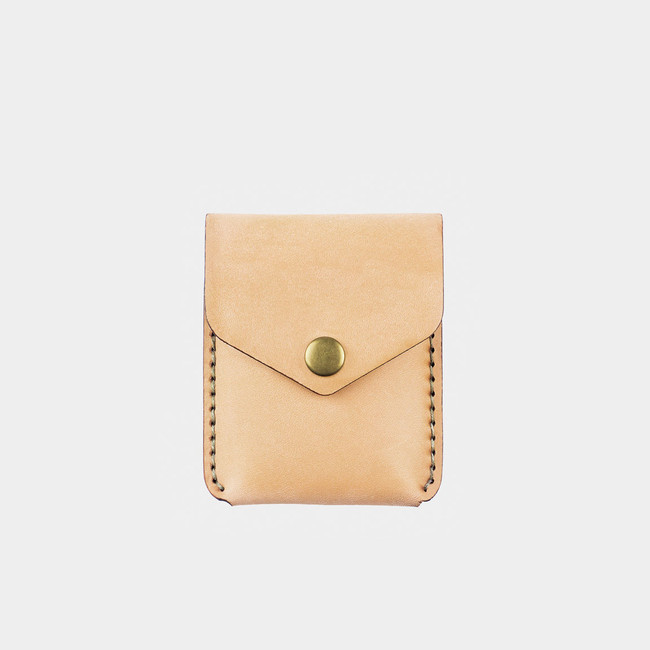 Coin Wallet Natural