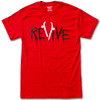 Red Spray - Tee