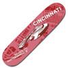 Cincinnati City - Deck