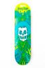 Jonny Giger Skull - Deck