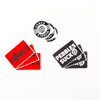 Sticker Pack - Strapped