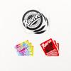 Sticker Pack - TieCirCat
