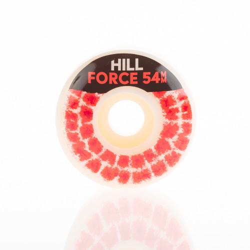 John Hill Tie Dye - 54mm