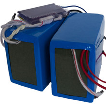48V 20Ah V2.5 LiFePO4 Battery Pack