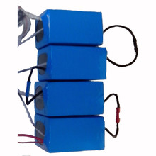 60V 30Ah V5 LiFePO4 Battery Pack