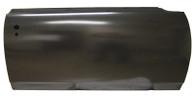 68 Mopar B-Body (Except Charger) Door Shell- RH #500-1468-R