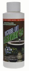 Algway 5.4 for Fountains 4 ounce
