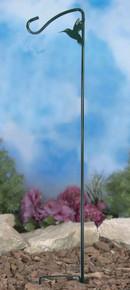 42 inch Hummingbird Hook Green
