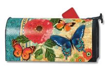 Butterfly Ballad MailWrap