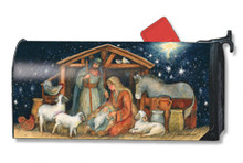 Holy Night MailWrap
