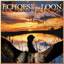Echoes of the Loon CD