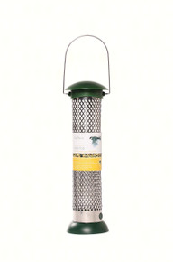 12 inch Sunflower Feeder Click Top