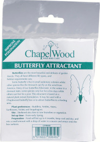 Butterfly Attractant