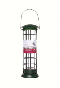 12 inch Suet Ball Feeder Click Top