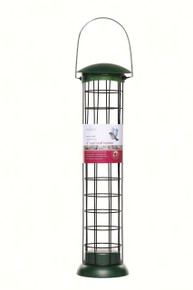 16 inch Suet Ball Feeder Click Top