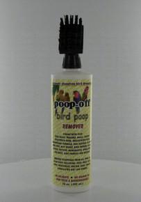 Poop-Off Bird 16 oz.