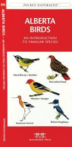 Alberta Birds