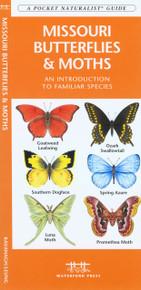 Missouri Butterflies and Moths