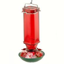 16 oz. Vintage Spirits Hummingbird Feeder