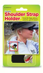 Shoulder Strap Holder
