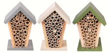 Bee House Small Assorted Colors