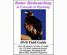 Colorado and Wyoming DVD
