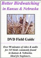 Kansas and Nebraska DVD